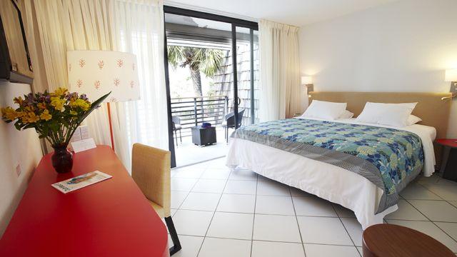 Family Superior Room - Resort Centre