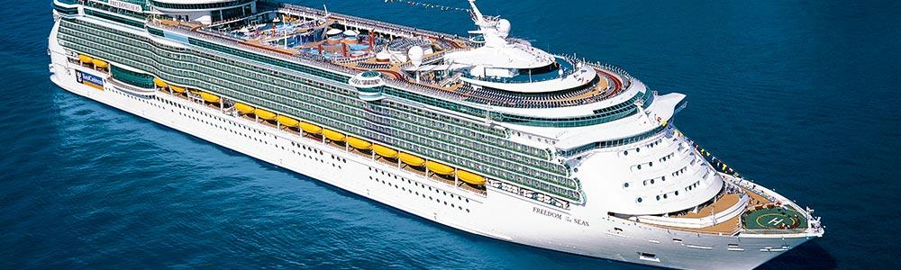 Freedom Of The Seas Alt Royal Caribbean