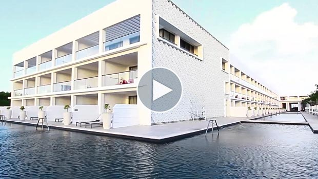 Video - Platinum Yacatan Princess - Riviera Maya