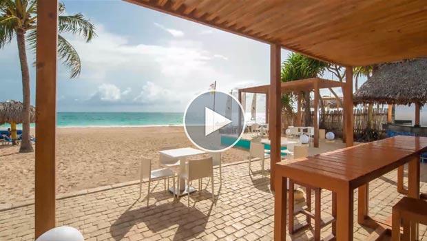Video - Caribe Club Princess