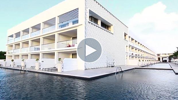 Video - Platinum Yacatan Princess - Riviera Maya