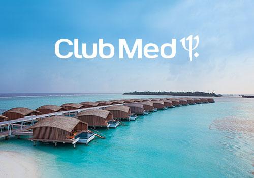 Club Med Resorts