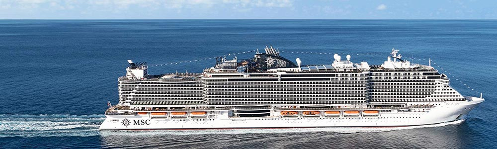 Msc Seaview - MSC Cruises - Avoya Travel