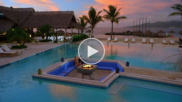 Video - Sandals LaSource Grenada