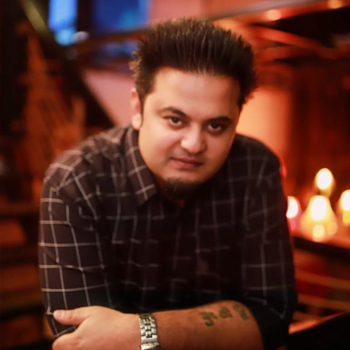 Varun Dayal