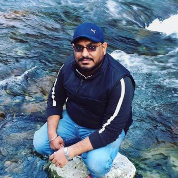 Gyandeep Singh