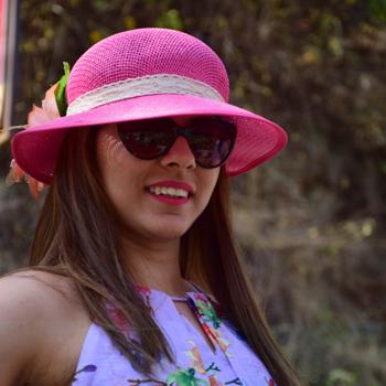 Litasha Sharma
