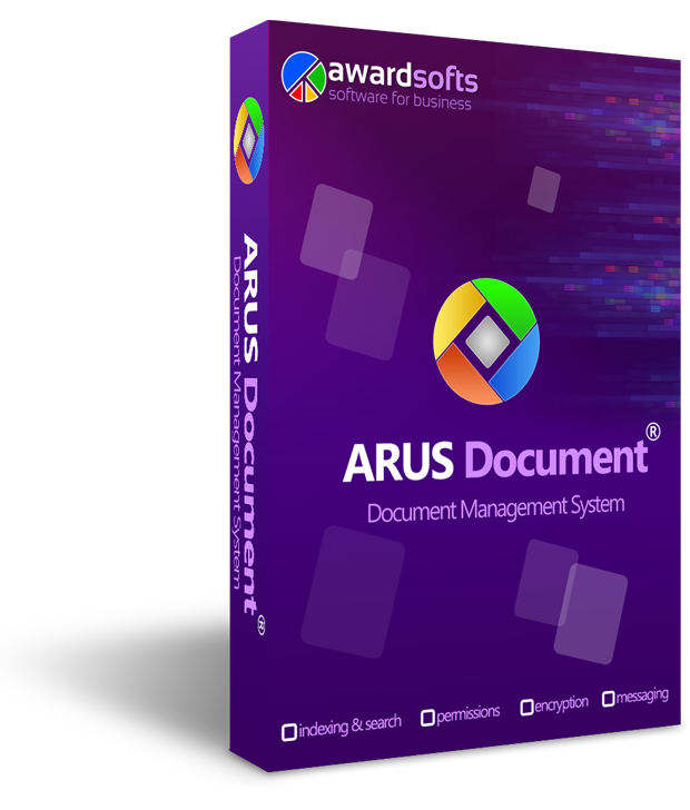 ARUS Document: ERP Document Management System for Dubai - UAE