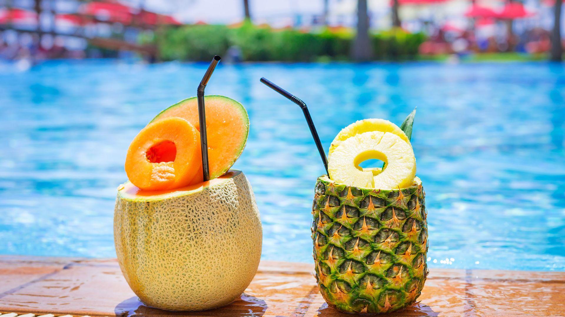ᐅ All Inclusive Urlaub Bedeutung Definition Reisemagazin