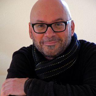 Autor Stefan Nink Portrait