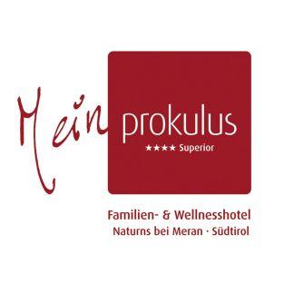 Hotel Prokulus Logo 5