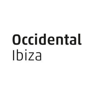 Logo Occidental Ibiza Hotel