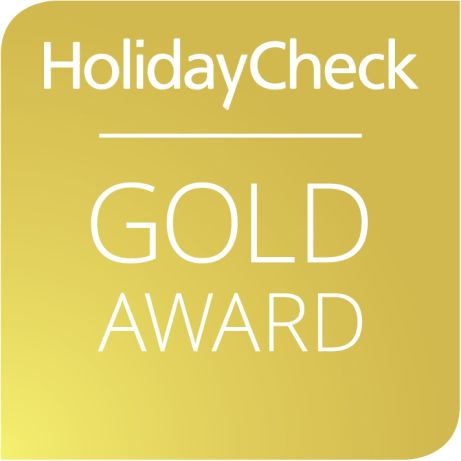 Logo HC Gold Award