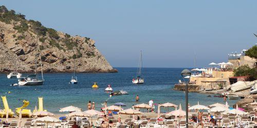 Ibiza Karte Strande.ᐅ Die 5 Schonsten Strande Auf Ibiza Reisemagazin Holidaycheck
