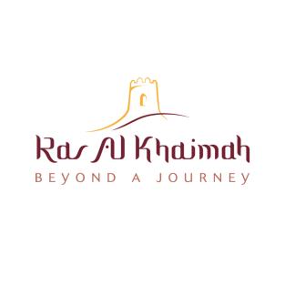 Ras Al Khaimah Tourismus Logo