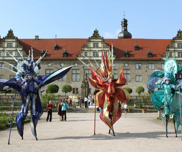 ᐅ 7 außergewöhnliche Unterkünfte in Baden-Württemberg ...