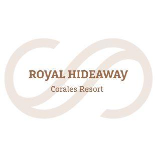 Royal Hideaway Corales Resort Logo