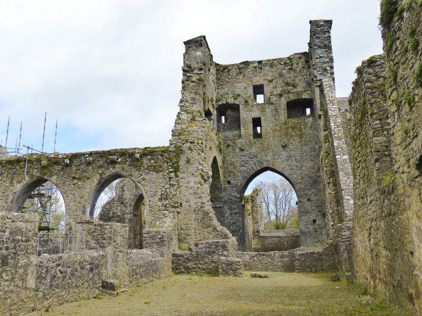 Klosterruine, Jerpoint Abbey