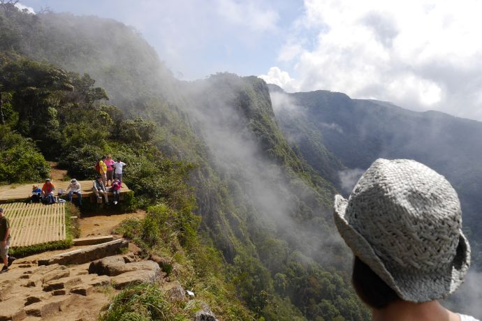 Horton Plains World's End