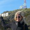 Nina Hammer in Hollywood