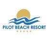 Pilot Beach Resort Logo