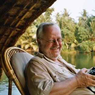 Bernd Schiller Autor und Reporter, Portrait