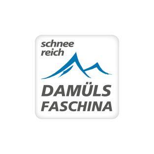 Damüls Faschina Tourismus Logo