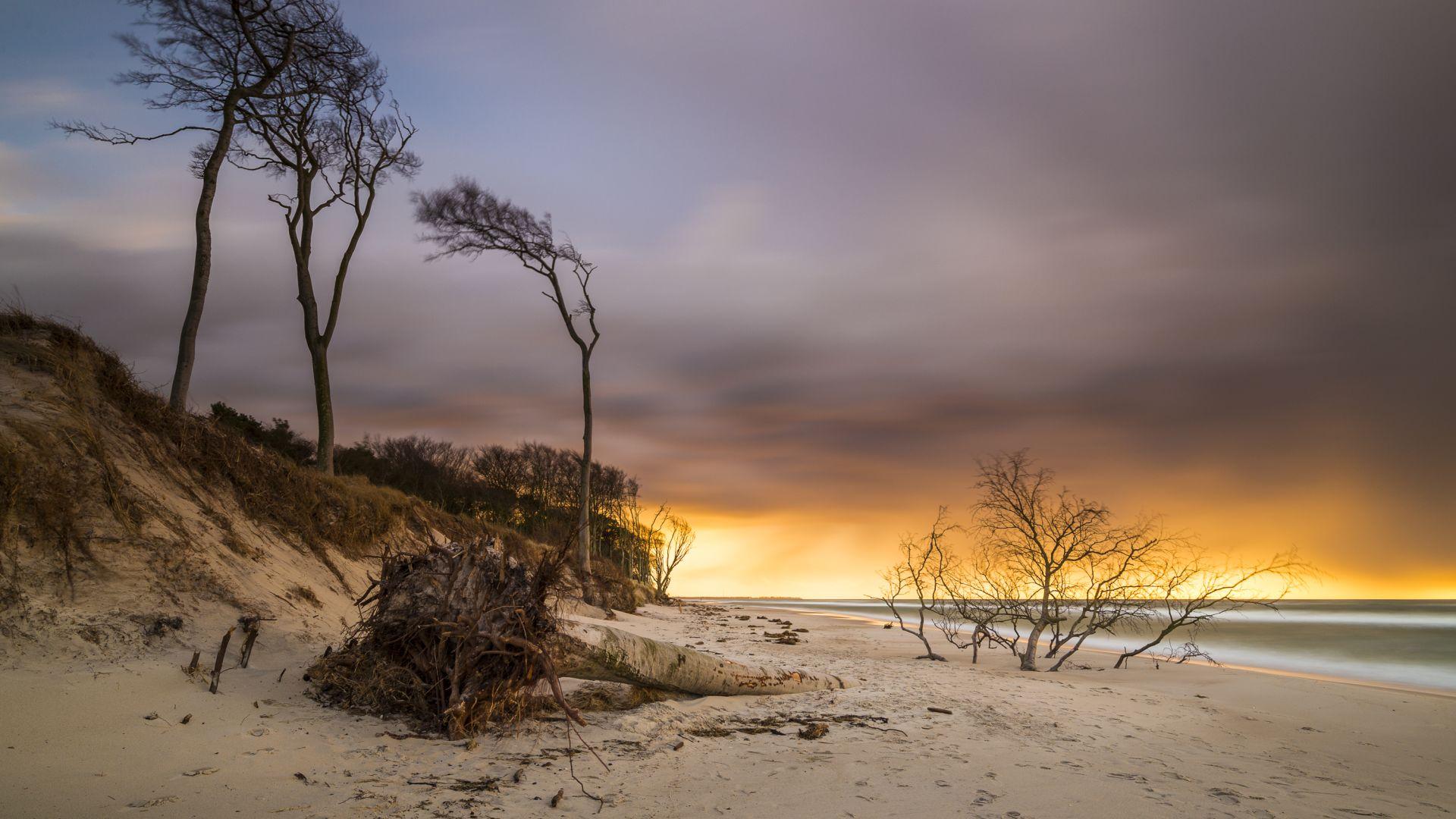 ᐅ Fischland Darß Zingst acht perfekte Foto Spots   Reisemagazin ...