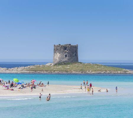Karte Sardinien Süden.ᐅ Sardinien Die 10 Schönsten Strände Reisemagazin Holidaycheck