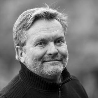 Autorenbild Jochen Tack
