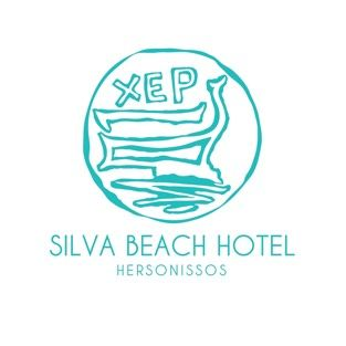 Silva Beach Hotel Logo Anzeige