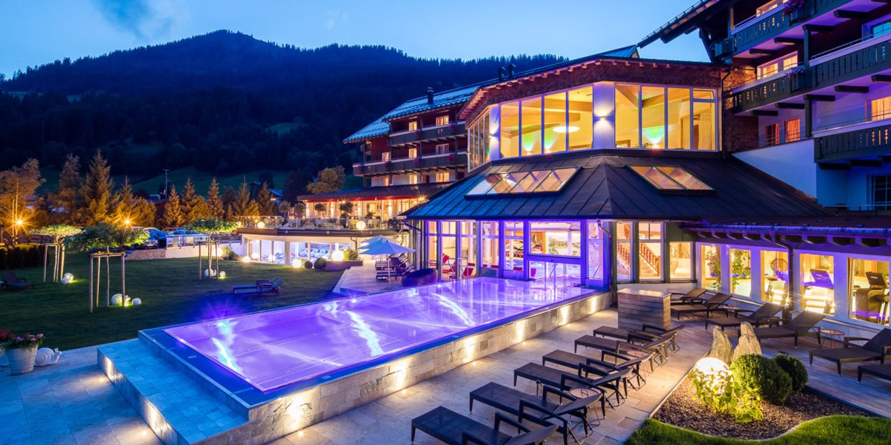 Oberstdorf Hotel Wellneb
