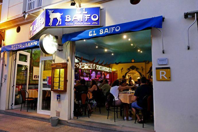 El Baifo