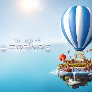 Logo Land of Legends