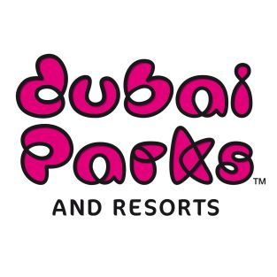 Dubai Parks and Resorts Logo 1