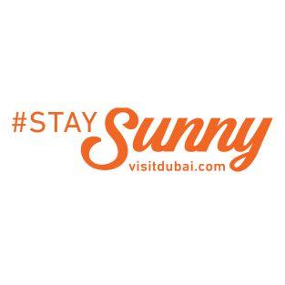 Dubai Logo Sunny