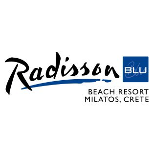 Beach Resort Milatos Logo