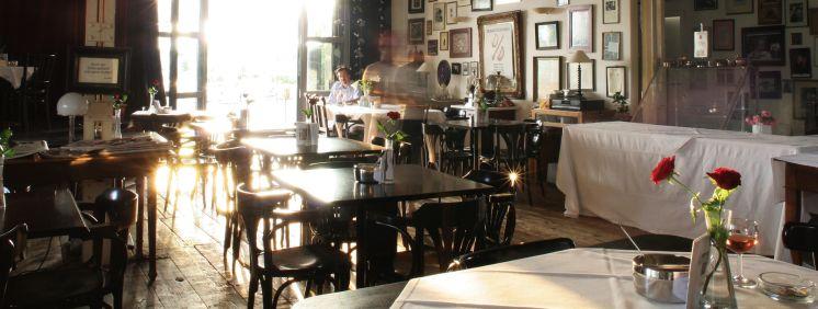 Im Kaffehaus Hagen
