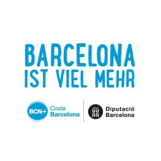 Costa Barcelona Logo Sponsor