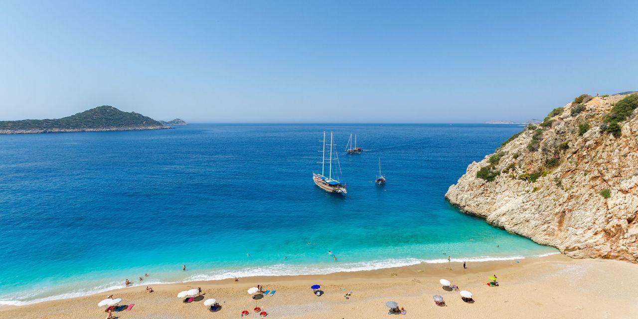 Tipps an der Türkischen Riviera