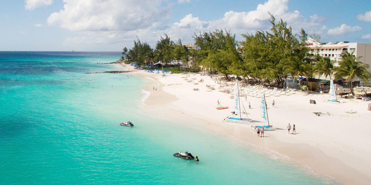 Barbados Natur