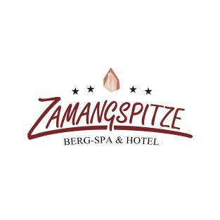BergSPA & Hotel Zamangspitze Logo 2