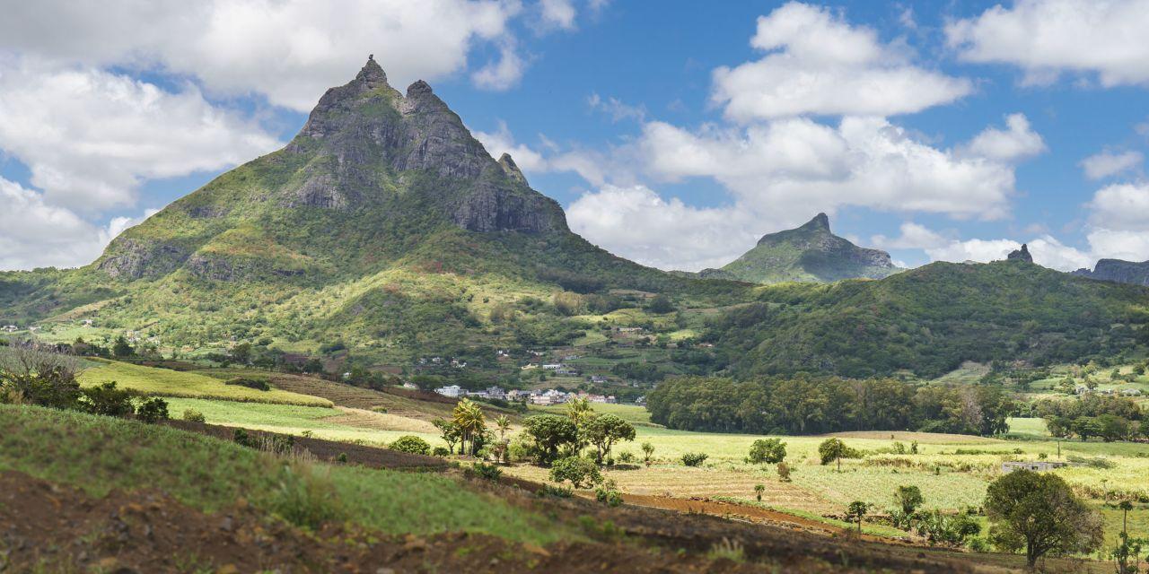 Highlights auf Mauritius