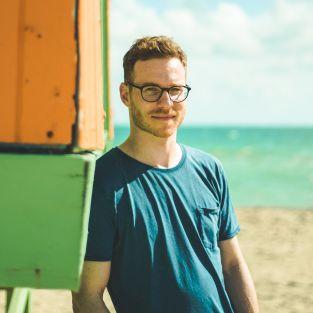 Christoph Karrasch I Videoreporter