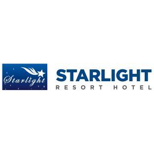 Starlight Resort Hotel Logo