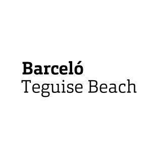 Teguise Beach Logo