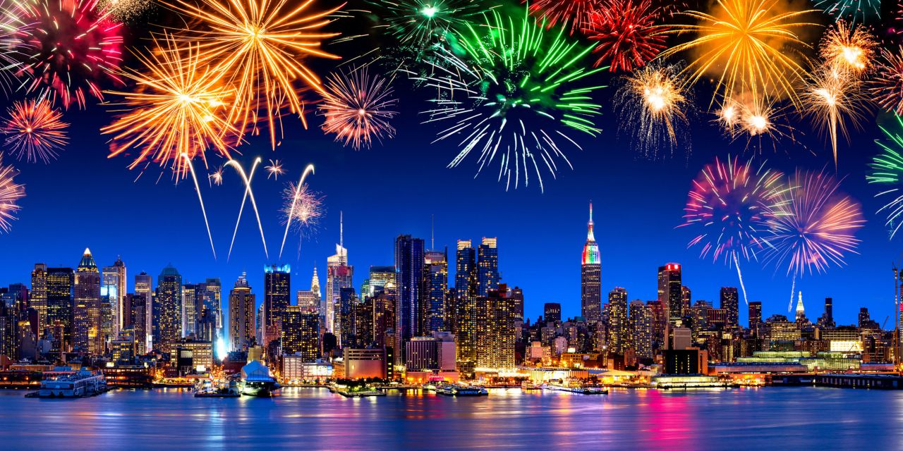 Silvester In New York Angebote 2021