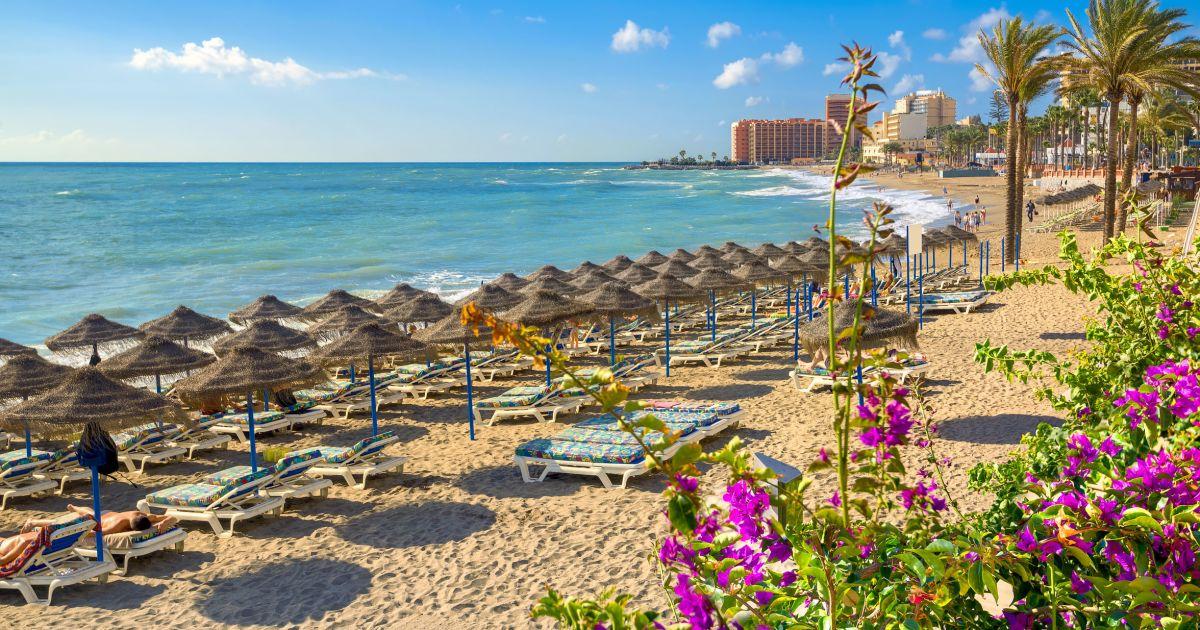 sechs sch ne beach destinationen an der costa del sol away das holidaycheck magazin. Black Bedroom Furniture Sets. Home Design Ideas