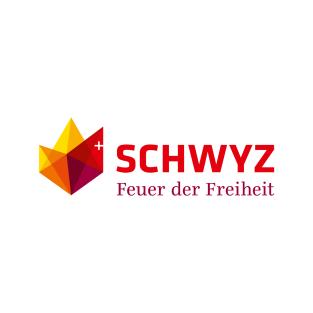 Schwyz Tourismus Logo