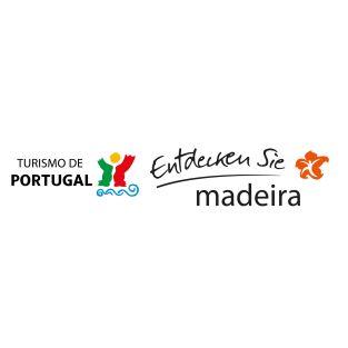 Logo Entdecke Madeira Autor